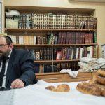 Как живут горские евреи