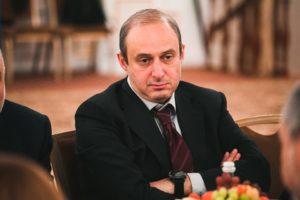 Юнаев Артур Михайлович