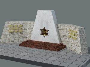 мемориал эскиз 4б1